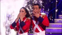 Joe McFadden is the surprise winner of Strictly Come Dancing 2017
