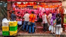 Appetite for 'warm meat' drives risk of disease in Hong Kong and China