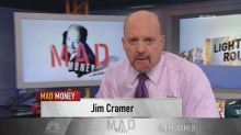 Cramer's lightning round: Accounting issues at Flex mean ...