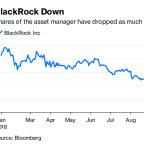 BlackRock Needs to Prove It Can Handle Success
