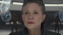 Carrie Fisher's brother Todd discusses Leia footage to be used in 'Star Wars Episode IX'