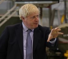 Coronavirus news – live: Boris Johnson accused of 'actively ignoring' bereaved families, as lockdown reimposed amid 'significant outbreak' in Aberdeen