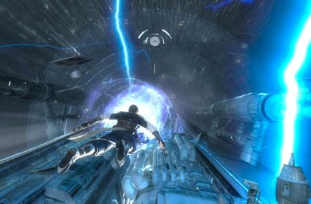 Preview: Star Wars The Force Unleashed 2