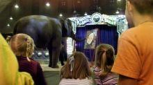 Ringling Bros. circus folding its tent after nearly 150 years