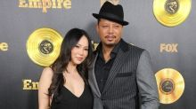 Terrence Howard Welcomes Baby No. 5