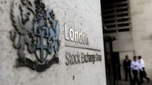 Real estate, insurance stocks push FTSE 100 higher; Admiral jumps