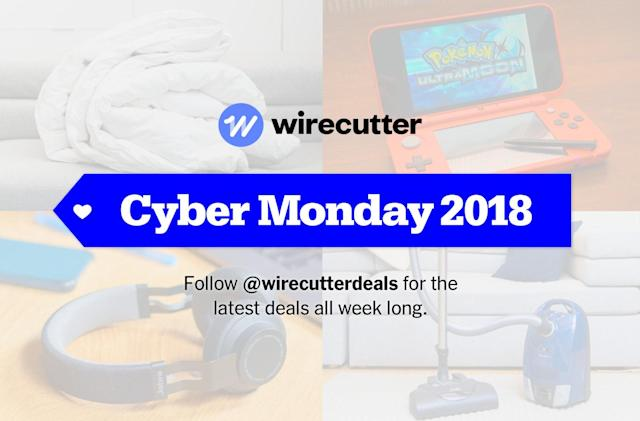 The best Cyber Monday deals 2018: The evening edition