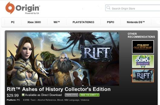 EA adds CD Projekt RED, Paradox, and nine other publishers to Origin