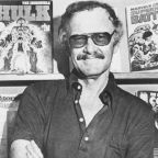 The lost Stan Lee interview: From making modern fairy tales to the hero he most identified with
