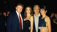 'Ask Prince Andrew,' Donald Trump said when asked about Epstein's 'cesspool' island in newly unearthed interview