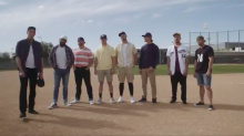 Brewers awesome shot-for-shot remake of 'Sandlot' scene features surprise cameo
