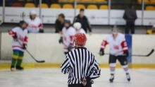 B.C. minor hockey is back — with new pandemic protocols