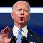 Biden stimulus plan calls for $15 federal minimum wage