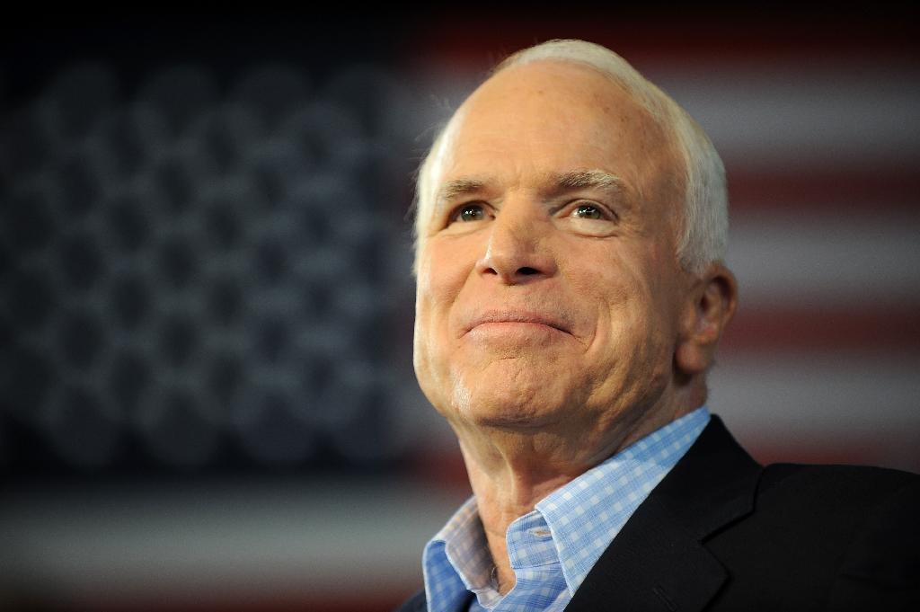 McCain, a Vietnam War hero and two-time Republican presidential candidate, died on Saturday after a battle with an aggressive form of brain cancer, drawing tributes from across the political spectrum