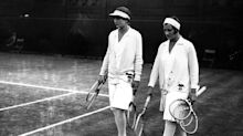 Game, Set, and Love: A Look Back At 100 Years of Tennis Whites