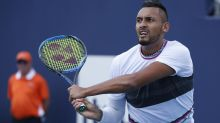 Kyrgios backs Barty for Wimbledon success