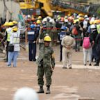 Mexico Struggles to Find the Missing as Death Toll From Earthquake Rises to 273
