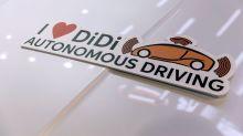 Didi Is Close to Raising $1.5 Billion for Trucking Unit