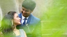 Amrutha Starts Social Media Campaign To Seek Justice for Pranay