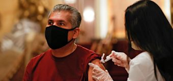 California becomes 1st state to surpass 4M COVID cases