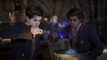"""Harry Potter's JK Rowling """"not directly involved"""" with new Hogwarts Legacy game"""