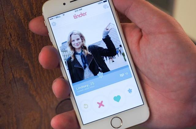 Tinder's parent company files for IPO