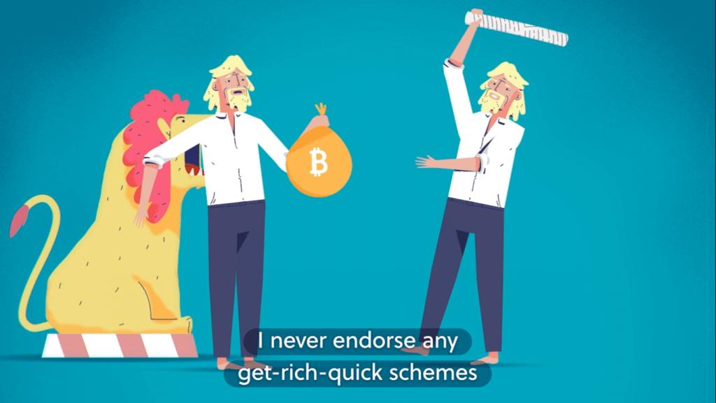 richard branson geros ryto didžiosios britanijos bitcoin