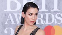 Brit Awards 2019: Dua Lipa talento e bellezza da vendere