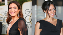 Mandy Moore Dishes on Her Sweet, Surprising Friendship with Meghan Markle