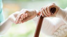 """Good News des Tages: Abschied von der """"Waving Granny"""""""