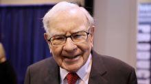Shareholder adviser rebukes Berkshire over executive pay