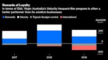 Private Equity Only Loves Virgin Australia for Its Loyalty