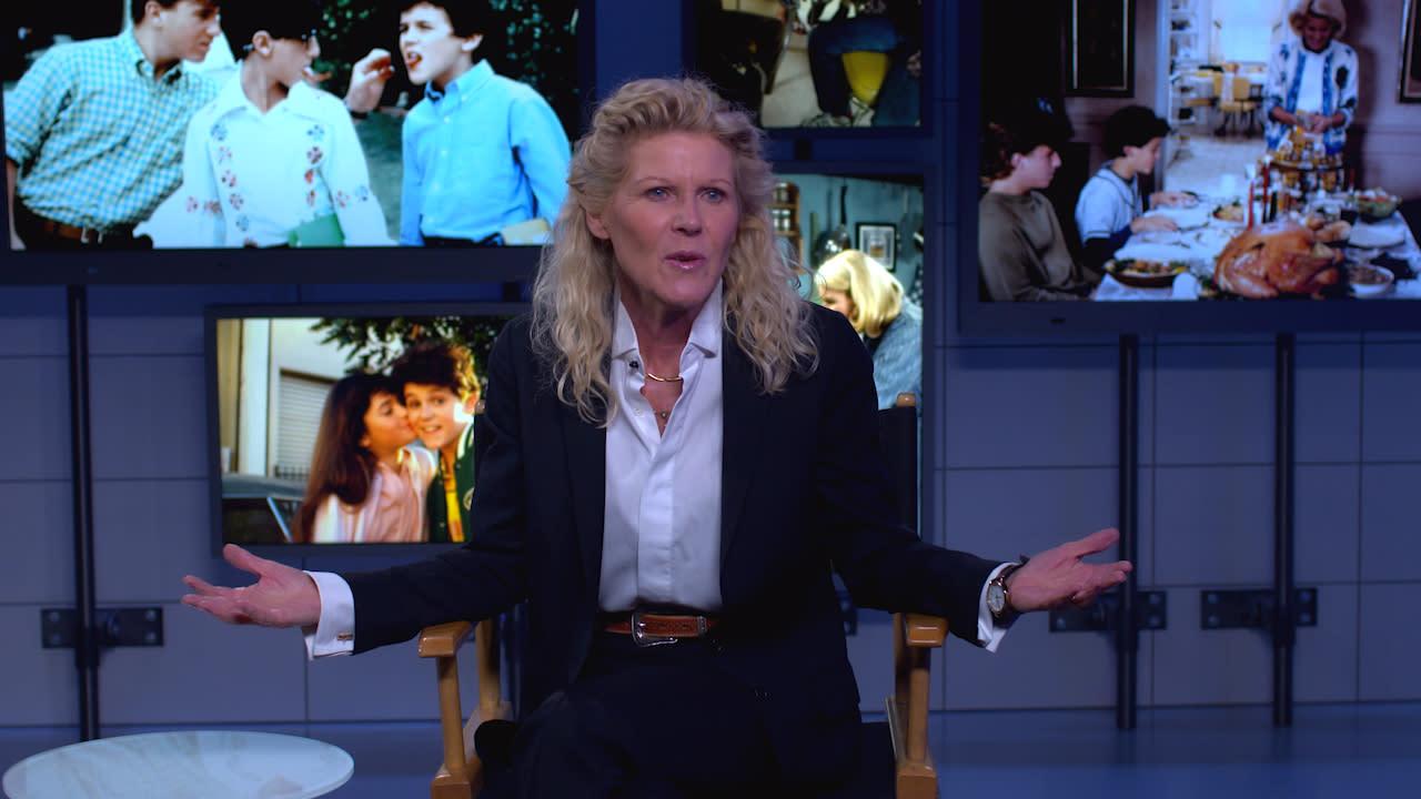 Watch Helen Lowell video