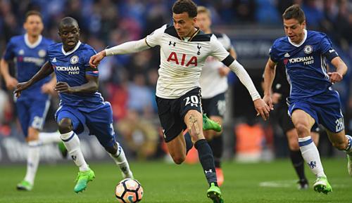 Premier League: Wenger beobachtete Tottenhams Alli