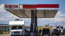 Exxon Jumping in to Mexico Fuel Market With First U.S. Cargo