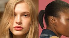 Fashion Week just taught us how to achieve skin with a 'magical hyper real glow'