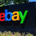 EBay Stock Hits Record High As It Raises Second-Quarter Guidance