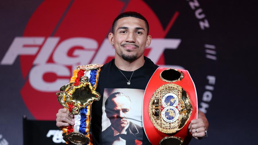 Mark it down: Lopez-Kambosos title fight set