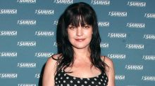 Pauley Perrette From 'NCIS' Tweets About Being Assaulted by Homeless Man: 'I Almost Died Tonight'