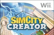 E308: SimCity Creator all boxed up in a neat little pack-age