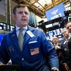 Stocks mixed as investors await Trump-Xi meeting