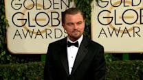 Dinner Date With Leonardo DiCaprio Auctions For $280,000 at amfAR Gala