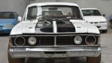 Aussie Barn Find: 1971 Ford Falcon GTHO Phase III