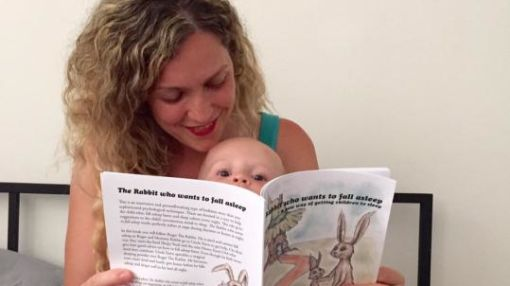 The Book that Promises to Put Babies to Sleep Fast, Put to the Test