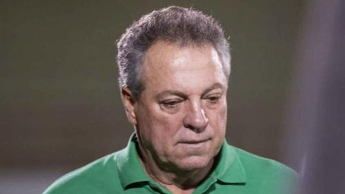 Desempenho da defesa do Flu na Copa do Brasil desagrada Abel Braga