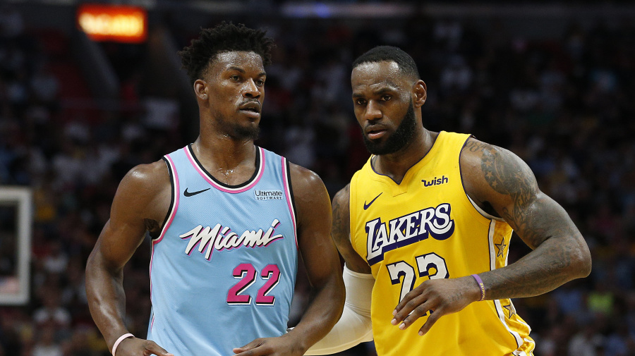 Lakers vs. Heat: Will star power or depth prevail?