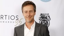 Edward Norton Used a Fax Machine to Land an Audition for 'Primal Fear'