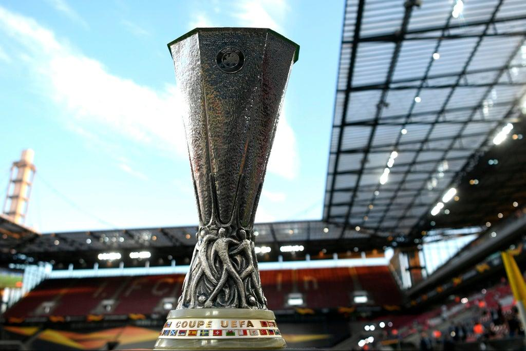 When and where is the Europa League final 2021? Man Utd vs ...