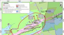 Argonaut Gold Intersects 7.0 Metres at 13.3 g/t Gold at Magino's South Zone Approximately 1.5 Kilometres from the Border Between Magino and Island Gold