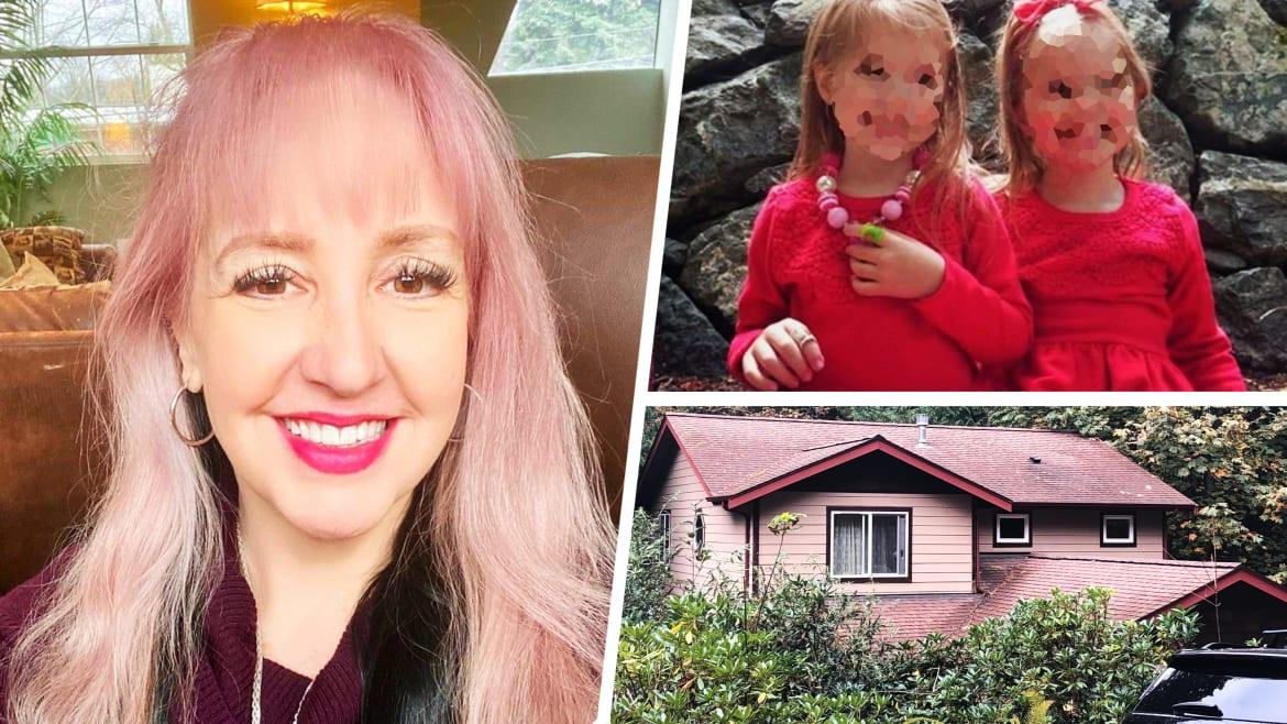 The Horrific Mystery of the Therapist Who Sedated and Shot Her Own Twins